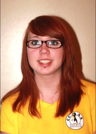 Amy Wescott - CCAA Committee Member