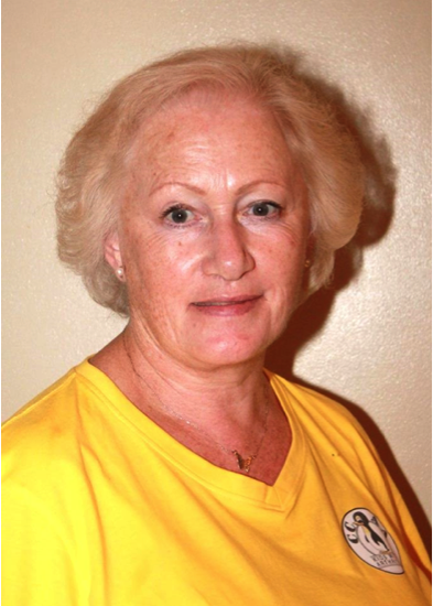 Brenda McGrath - CCAA Committee Member