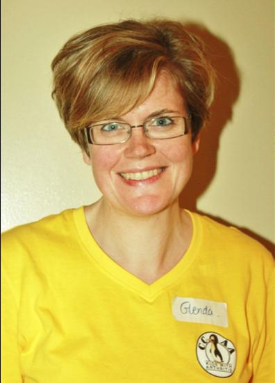 CCAA Committee Member - Glenda Dalton