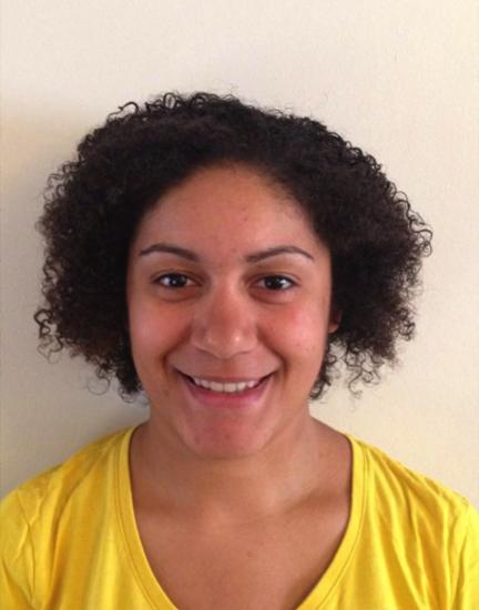 CCAA Committee Member, Jazmin Scarlett