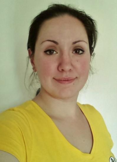 Natasha Smyth - CCAA Committee Member