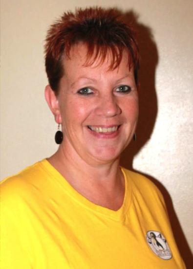 Sue Wescott - CCAA Committee Member