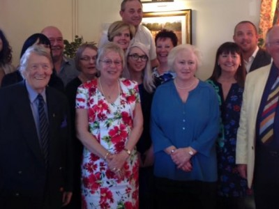 CCAA committee