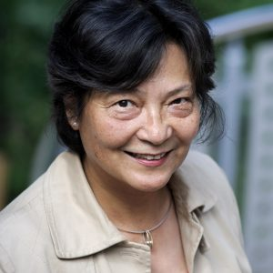 Professor Patricia Woo CBE