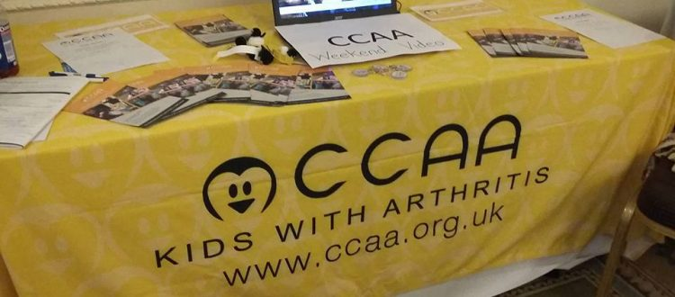 CCAA attend BSPAR Conference